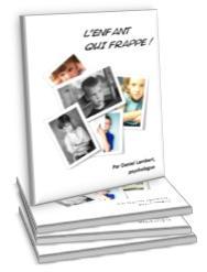 livre guide pratique enfant qui tape