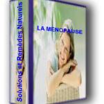 livre sur la menopause