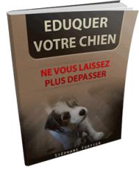 livre formation chien
