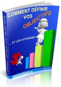 livre comment atteindre vos objectifs