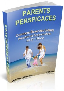 livre comment devenir parent perspicace