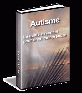 livre comprendre autisme
