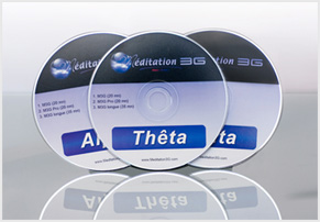 CD Méditation3G