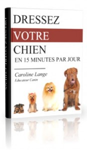 livre former son chien en 15 mn pdf