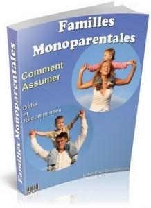 livre familles monoparentales