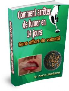 Livre comment arreter de fumer