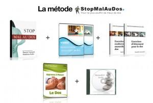 La méthode StopMalAuDos