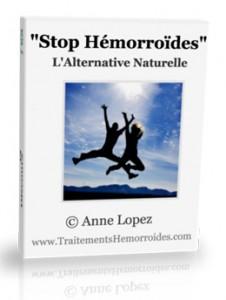 traiter les hémorroïdes
