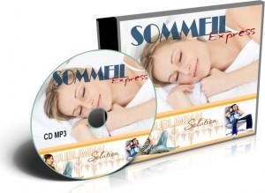 CD Sommeil express méthode subliminale