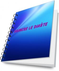 Livre vaincre le diabete