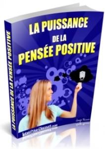 livre pensée positive