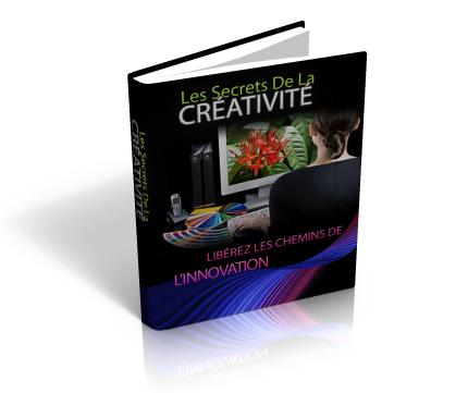 Les secrets de la créativité