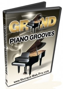 Piano Grooves