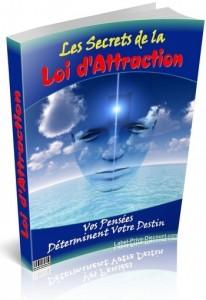 Livre loi de attraction pdf
