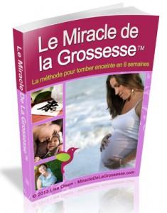 livre le miracle de la grossesse pdf