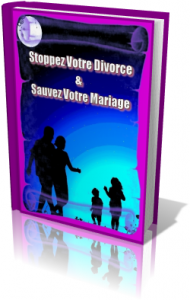 livre sauver son mariage