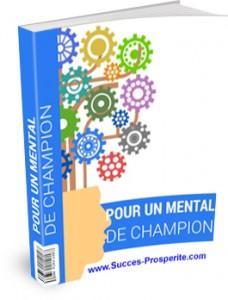 livre pour un mental de champion