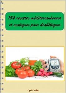 livre recettes pour diabétiques