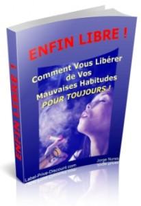 livre se libérer des mauvaises habitudes