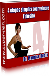 livre vaincre obésité
