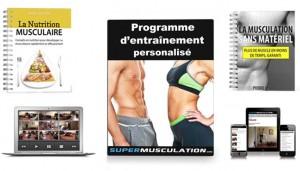 programme super musculation