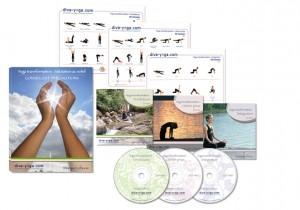 yoga salutation au soleil