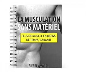 super musculation pierre amaral