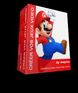 guide pour créer des jeux vidéos