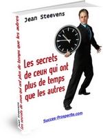 gérer son temps pdf