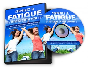 supprimer sa fatigue