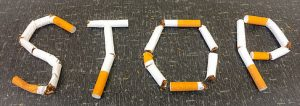 stopper tabagisme